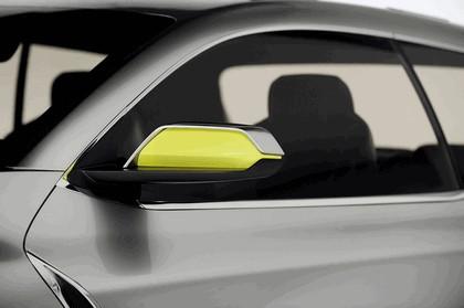 2015 Hyundai Santa Cruz Crossover truck concept 9