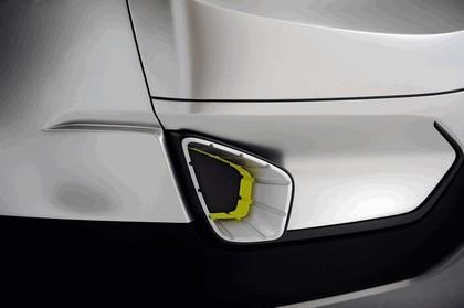 2015 Hyundai Santa Cruz Crossover truck concept 12