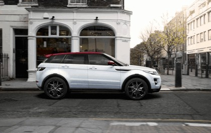 2015 Land Rover Range Rover Evoque NW8 Special Edition 4