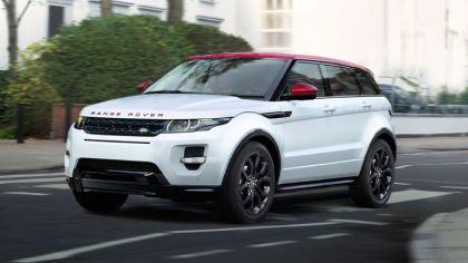 2015 Land Rover Range Rover Evoque NW8 Special Edition 1