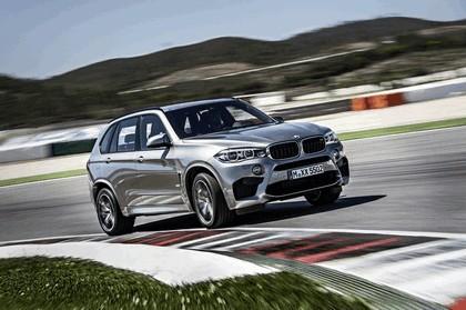2015 BMW X5 M 1