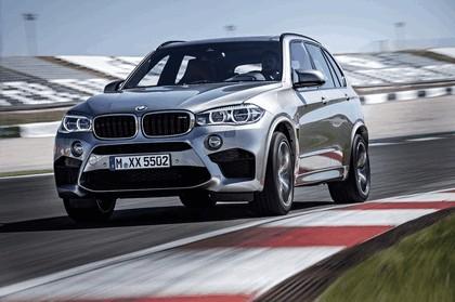 2015 BMW X5 M 4