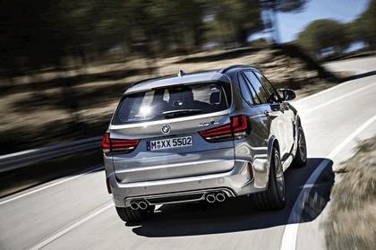 2015 BMW X5 M 6