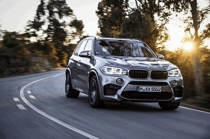 2015 BMW X5 M 9