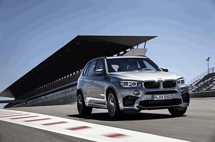 2015 BMW X5 M 10