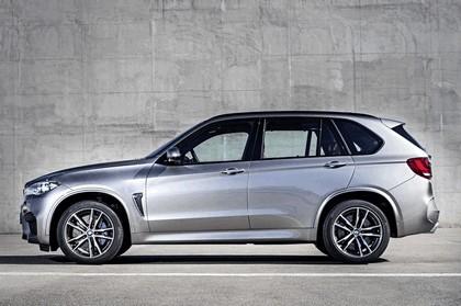 2015 BMW X5 M 14