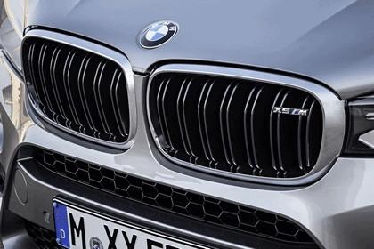 2015 BMW X5 M 19