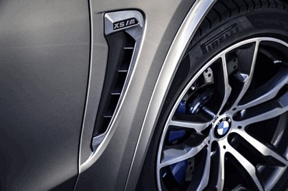 2015 BMW X5 M 20