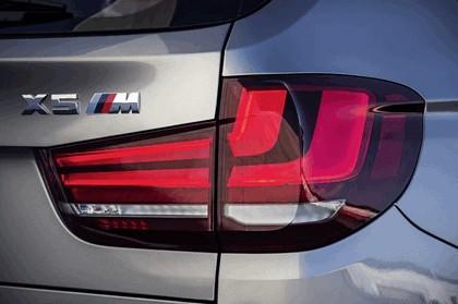 2015 BMW X5 M 21