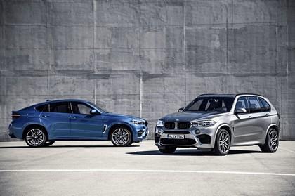 2015 BMW X5 M 23