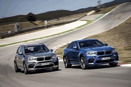 2015 BMW X5 M 27