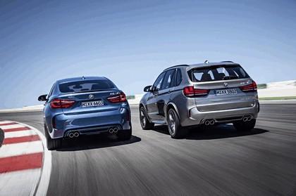 2015 BMW X5 M 29