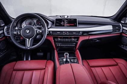 2015 BMW X5 M 31