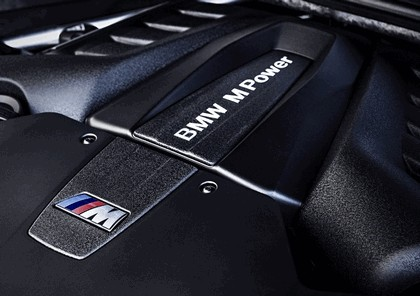 2015 BMW X5 M 32