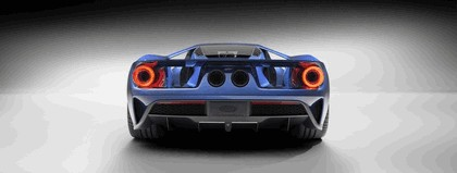 2015 Ford GT 5