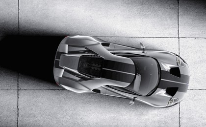 2015 Ford GT 37