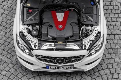 2015 Mercedes-Benz C 450 AMG Sport 4Matic 9