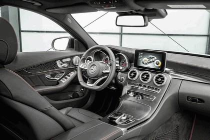 2015 Mercedes-Benz C 450 AMG Sport 4Matic 10