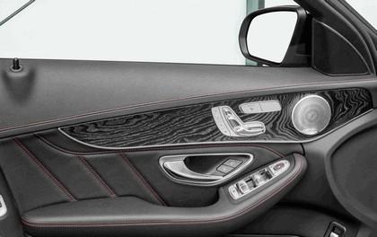 2015 Mercedes-Benz C 450 AMG Sport 4Matic 11