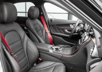 2015 Mercedes-Benz C 450 AMG Sport 4Matic 12