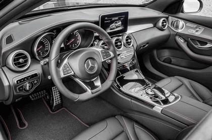 2015 Mercedes-Benz C 450 AMG Sport 4Matic 13