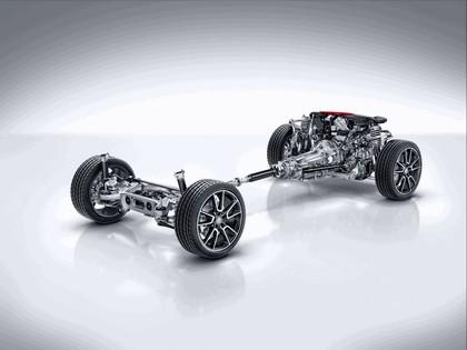 2015 Mercedes-Benz C 450 AMG Sport 4Matic 15