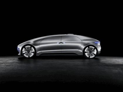 2015 Mercedes-Benz F 015 concept 2