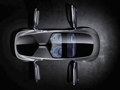 2015 Mercedes-Benz F 015 concept 8