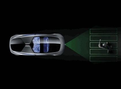 2015 Mercedes-Benz F 015 concept 11
