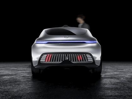 2015 Mercedes-Benz F 015 concept 13