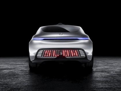2015 Mercedes-Benz F 015 concept 14