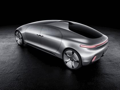 2015 Mercedes-Benz F 015 concept 16