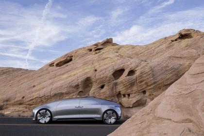 2015 Mercedes-Benz F 015 concept 26