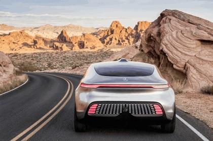 2015 Mercedes-Benz F 015 concept 27