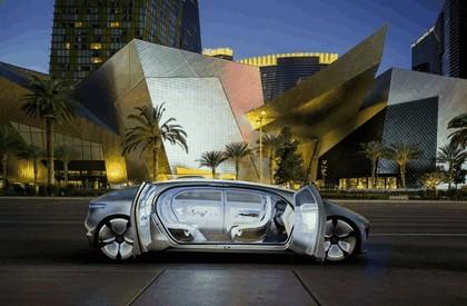 2015 Mercedes-Benz F 015 concept 33