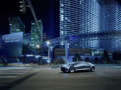 2015 Mercedes-Benz F 015 concept 35