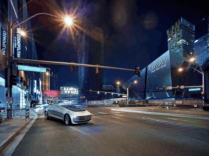 2015 Mercedes-Benz F 015 concept 37