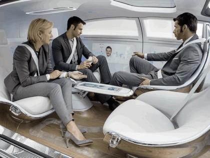 2015 Mercedes-Benz F 015 concept 43