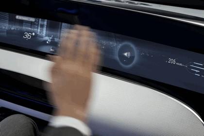 2015 Mercedes-Benz F 015 concept 45