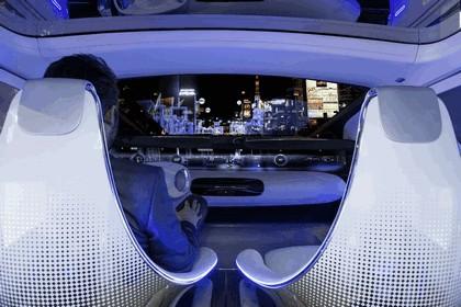 2015 Mercedes-Benz F 015 concept 46