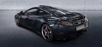 2015 McLaren 650S Le Mans 2