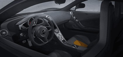 2015 McLaren 650S Le Mans 3