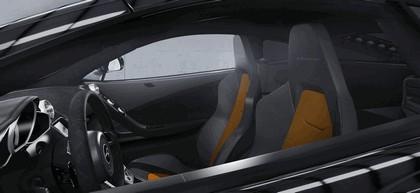 2015 McLaren 650S Le Mans 4