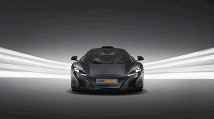 2015 McLaren 650S Le Mans 7