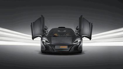 2015 McLaren 650S Le Mans 8
