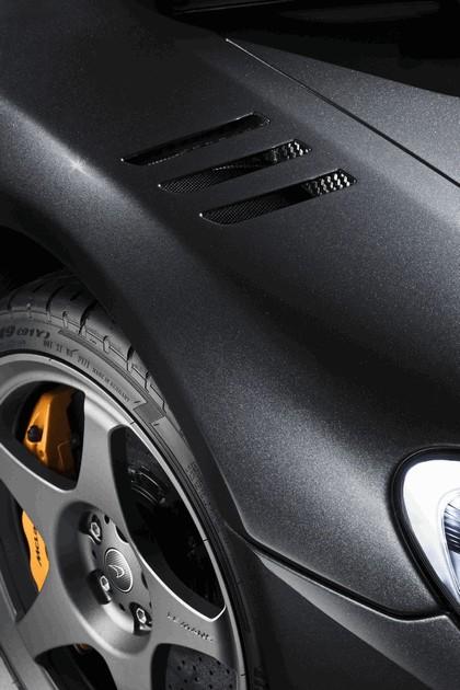 2015 McLaren 650S Le Mans 10