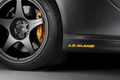 2015 McLaren 650S Le Mans 12