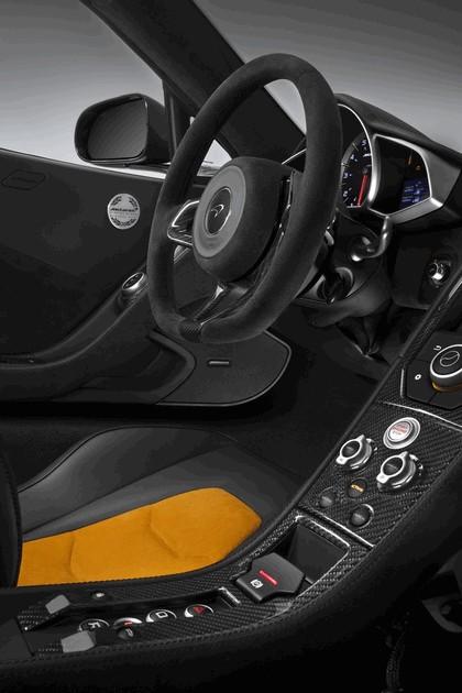 2015 McLaren 650S Le Mans 13