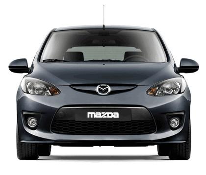 2007 Mazda 2 european version 26