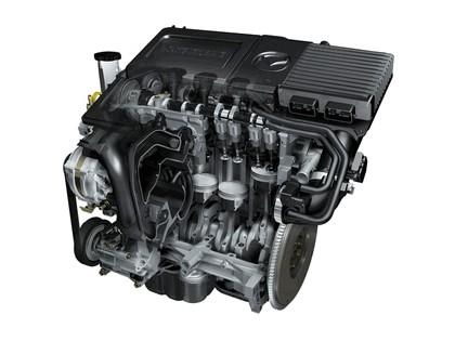 2007 Mazda 2 european version 28